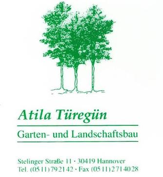 Garten, Terrasse Und Garage In Hannover   Atila Türegün Garten  Und  Landschaftsbau Landschaftsgärtner